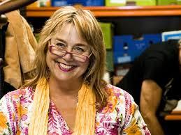 Sally Martin - Rotten Tomatoes