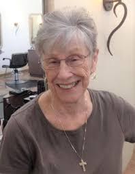 Evelyn McCutcheon Obituary (1933 - 2019) - Times Recorder