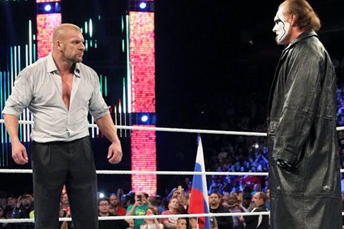 Rumor: WWE Hall Of Famer Sting To Return For Super ShowDown 2020 1