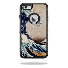 Mightyskins Skin For Otterbox Defender Iphone 6 Plus 6s Plus Case Plus 6s Protective Durable And Unique Vinyl Decal Wrap Cover Easy To Apply Remove Change Styles Made In The Usa Walmart Com