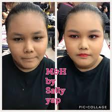 promo professional makeup artist