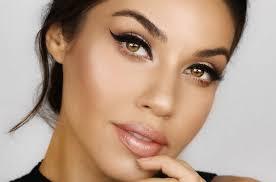best y fine eyeliner makeup tutorial