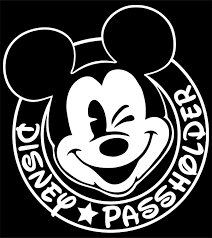 Disneyland Passholder Decal Wdw Passholder Decal Annual Pass Car Decal Multiple Colors Available Walt Disney World Nap Disney Mickey Mouse Annual Passholder Wall Stickers