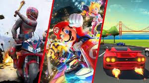 best nintendo switch racing games