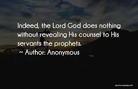 top quotes sayings about god revealing things