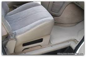 how to clean car upholstery easier