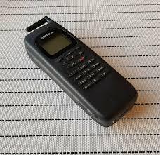 Nokia 9000 Communicator Smartphone ...