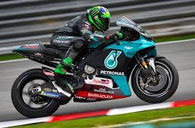 EXCLUSIVE: Petronas Yamaha Sepang Racing Team - paultan.org talks to Franco  Morbidelli ahead of Brno - paultan.org
