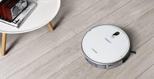 Robot hút bụi Ecovacs Deebot 710 chính hãng, giá SIÊU RẺ 2020