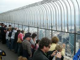 New York The Empire State Building 1 472 Pinnacle 103 Floors 1931 Page 10 Skyscraperpage Forum