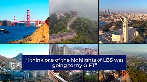 global immersion field trips london