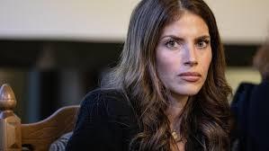 Weronika Rosati o przemocy domowej. Ucierpiał też jej ojciec i brat