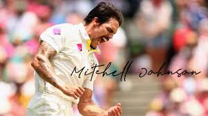 Mitchell Johnson   My Life as a Test Cricketer