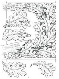1000 Ideas About Leather Tooling Patterns On Pinterest Leather