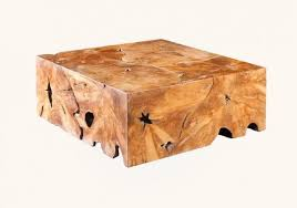 51 rustic coffee tables that redefine