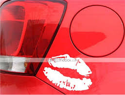 Qii Lu Universal Car Front Rear Window Decoration Sticker Pvc Windshield Colorful Reflective Decal Sticker Cover