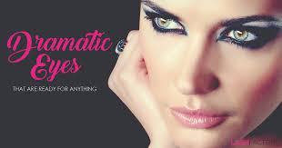 dramatic eye makeup tips lash factory