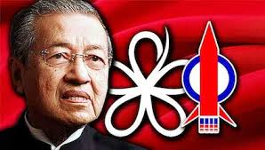 Mahathir: PH registration stymied by issues with DAP, PPBM ...