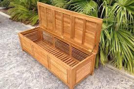 deck boxes for your porch patio