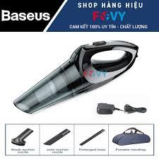 Máy hút bụi cầm tay Mini dùng trong xe hơi Baseus Shark One H-505 Car  Vacuum Cleaner