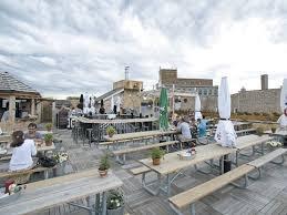 best beer gardens for outdoor drinking