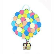 Disney Loungefly Mini Backpack Bag Pixar Up Balloon House
