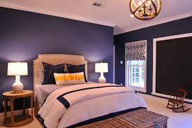 Navy Boys Room Ideas Transitional Boy S Room Munger Interiors