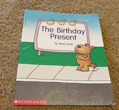 The Birthday Present by Mavis Smith (Trade Paper) for sale online | eBay