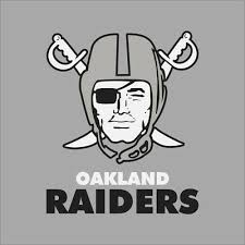 Cornhole Bag Toss Oakland Raiders Vinyl Decal Logo Wall Sticker Car 12 Cornhole Outdoor Sports Backyard Games