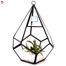 china streeter terrarium glass hanging