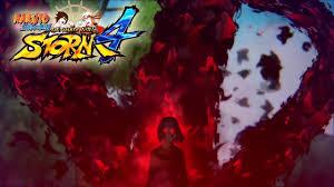 Naruto Shippuden Ultimate Ninja Storm 4 Rin Nohara Ultimate Jutsu ...