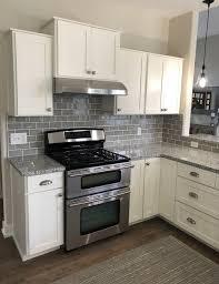 luna pearl granite kitchen countertops