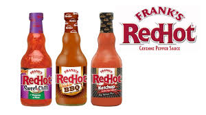 frank s red hot sauces food review