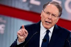 NRA's Wayne LaPierre at CPAC: Liberals Exploit Florida | Time