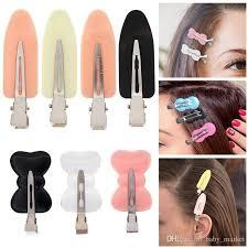hair clips side bangs fix fringe