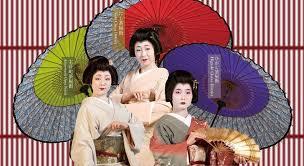 where can i see geisha in kanazawa