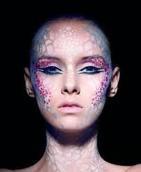 alien makeup gallery exles and how