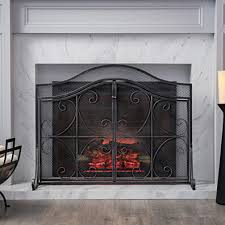 fireplace accessories fireplace screens