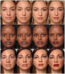 how should you wear makeup saubhaya