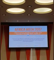 financing africa s infrastructure and