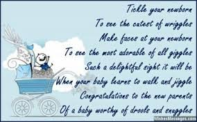 happy birthday quotes for new born baby