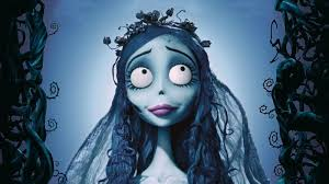 corpse bride dress up tutorial step by
