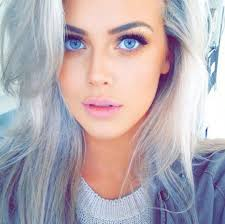 صور بنات عيونهم زرق عيون تسحر من يراها حركات