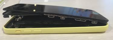 iPhoneバッテリー膨張 【爆発寸前・・・?】 | iPhone修理を大宮でお ...