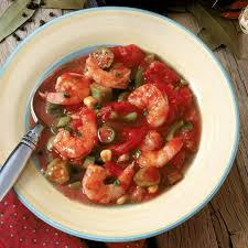 Seafood Gumbo Recipe with Classic Herbs ...