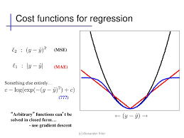 Machine Learning and Data Mining Linear regression - ppt download