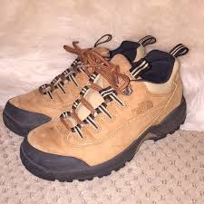 the north face shoes womens 8 leather