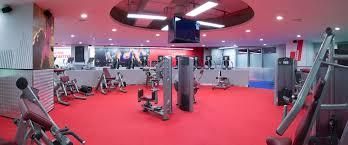 al barsha mixed gym in dubai fitness