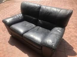 leather lounge 2 3 early settler sofa