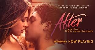 Film Review - After (2019) | MovieBabble